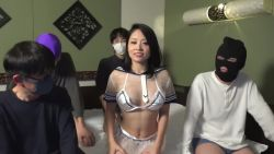 Japanese Mom gangbang Porn Uncensored